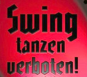 swing verboten
