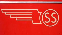 ss logotype