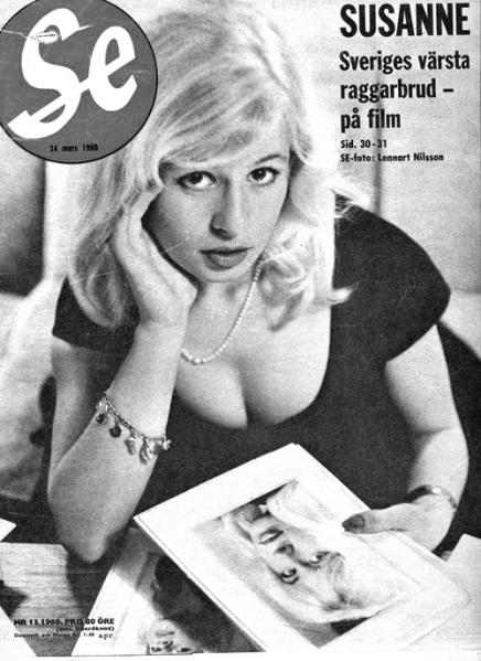 susanne ulfsäter 1960
