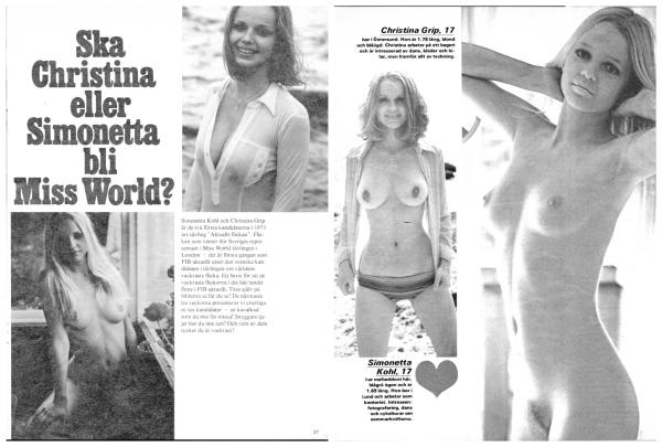 simonetta christina fib aktuellt 1971