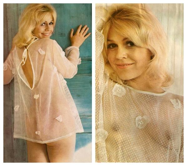 christina schollin fibban 1971