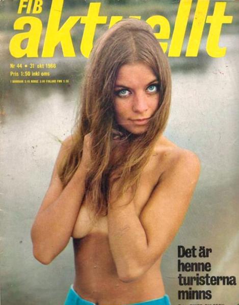 fib aktuellt 1966