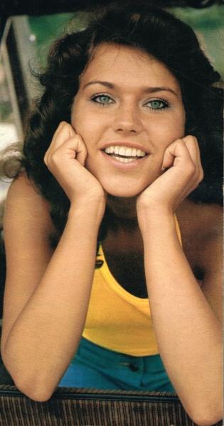 marie ekorre påklädd 1973
