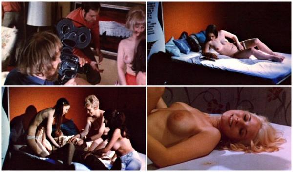 svenska naken scener