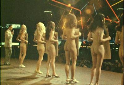 miss mässing 1970