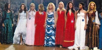 simonetta kohl miss world 1971