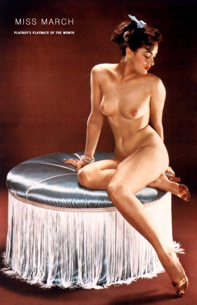 playboy 1954