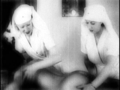 porrfilm 1920-tal