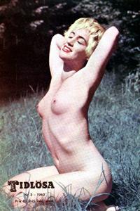 nudist 1962