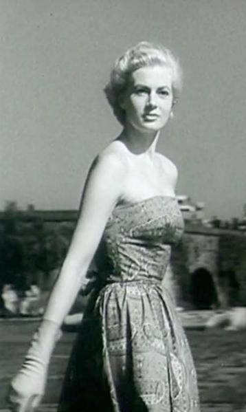 anita ekberg 1951 fröken sverige