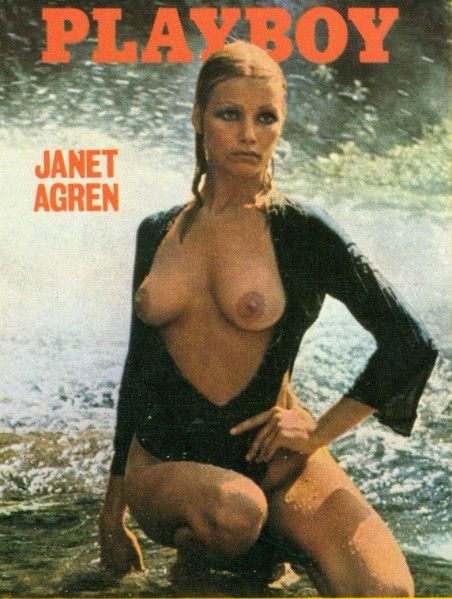janet playboy 1976