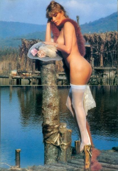 janet naken 1983