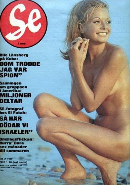 janet ågren 1969