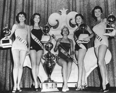 miss universum 1954
