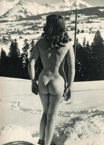 arline Playboy 1954
