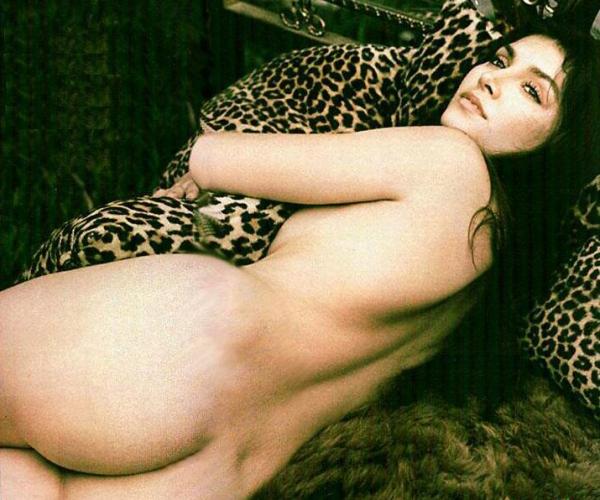 pamela ewing naken