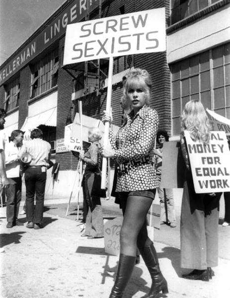 mot sexism